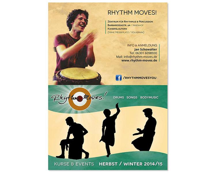 Rhythm Moves
