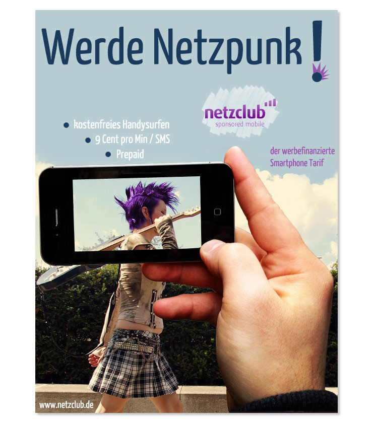 O2 / Netzclub
